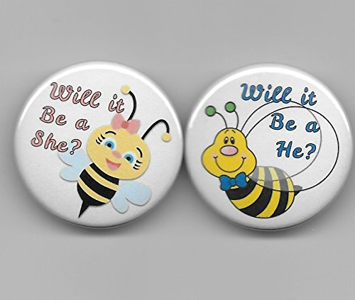 Will It Be A He or She? Bumble