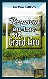 INRI, Tome 1 : Requiem au lac de Grand-Lieu par Bathany