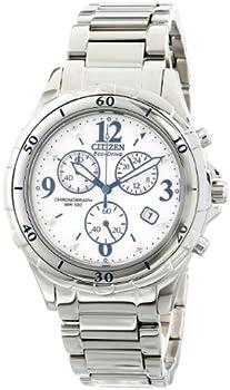 Citizen Chronograph Women's Watch