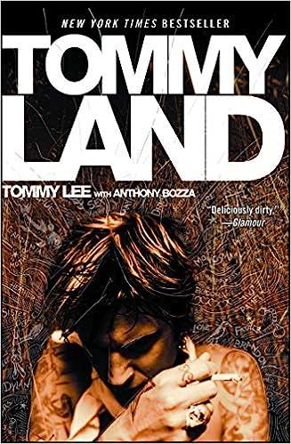 Hvor stor er Tommy Lee penis