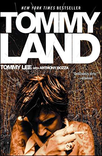 Tommyland (Rockers Tommy)