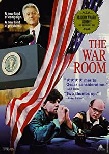 The War Room (Full Screen) [Import]