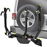 Saris Freedom 2 Bike Spare Tire Superclamp