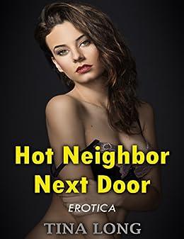 next door neighbor Girl