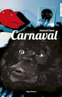 Carnaval par Blanc