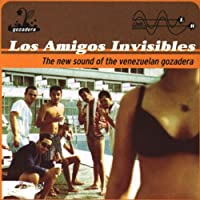 Photo of Los Amigos Invisibles
