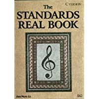 The Standards Real Book C Version