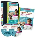 Engaging Families in Children's Literacy Development, Nell Duke and Gail Jordan, 0545561485