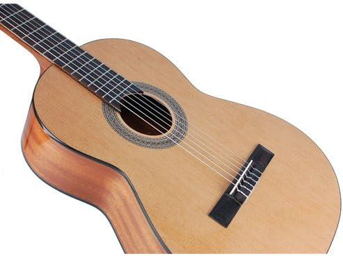 GUITARRA - ADMIRA MOD. ALBA: Amazon.es: Instrumentos musicales