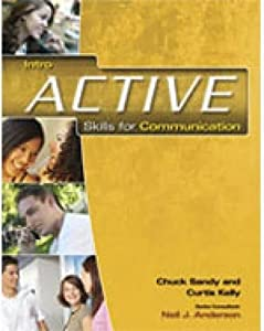 ACTIVE Skills for Communication Intro
