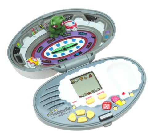 Pocket Neopets Pocket Game System   Grundo