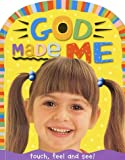 God Made Me, Roger Priddy, 0312491352