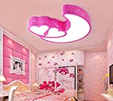 DMMSS Ceiling Light Cartoon Child Light Bedroom Boys Girl Room Chandelier Kids Room Light , 1