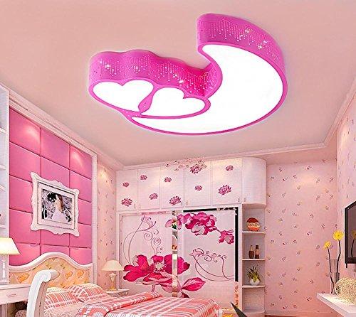 DMMSS Ceiling Light Cartoon Child Light Bedroom Boys Girl Room Chandelier Kids Room Light , 1 by DMMSS