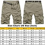 Jessie Kidden Mens Outdoor Casual Expandable