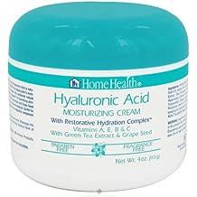 Home Health Hyaluronic Acid Cream (4 oz x 2)