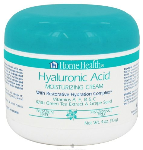 Home Health Hyaluronic Acid Cream (4 oz x ()