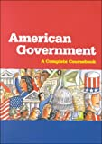 American Government, Ethel Wood and Stephen C. Sansone, 0669467952