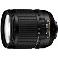 Nikon 18-135mm f/3.5-5.6G ED-IF AF-S DX Zoom-Nikkor Lens for Nikon Digital SLR Cameras (Discontinued by Manufacturer)
