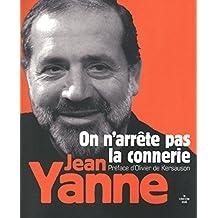 On n'arrête pas la connerie (Les Pensées) (French Edition)
