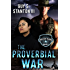 The Proverbial War (Water Wars Book 2)