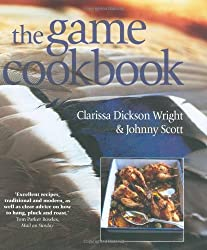 The Game Cookbook