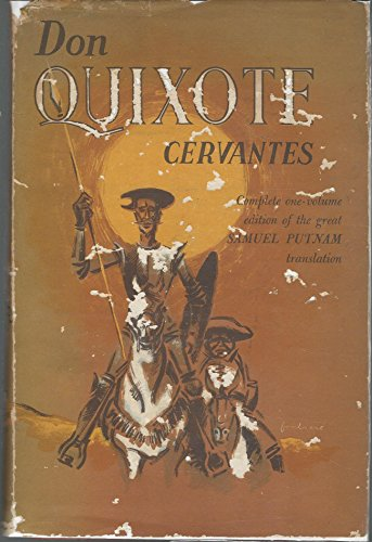 an analysis of the character of don quixote by cervantes Literature network » miguel de cervantes » don quixote » character summary character summary main characters quexana (don quixote): a fifty year old gentleman.