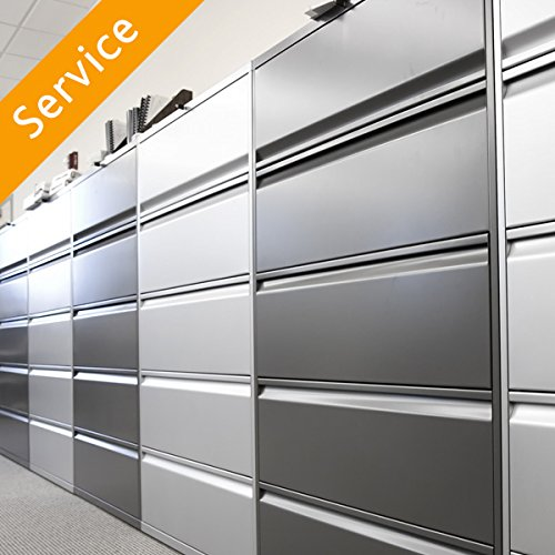 Storage Cabinet Assembly by Amazon Home Services