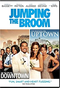 Jumping The Broom by Sony Pictures Entertainment