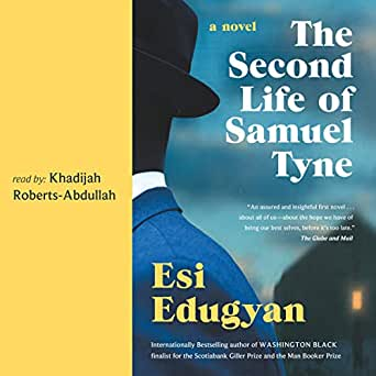 Amazon com: The Second Life of Samuel Tyne (Audible Audio