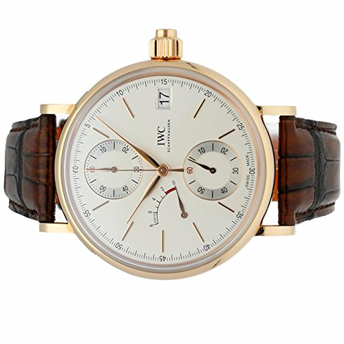 IWC-Portofino-mechanical-hand-wind-mens-Watch-IW5151-04-Certified-Pre-owned
