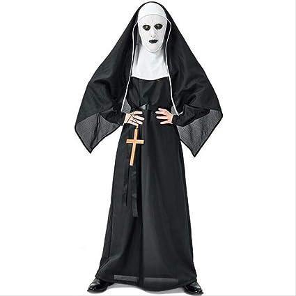 WARRT Disfraz de halloween Traje De Halloween Para Adultos ...
