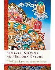 Samsara, Nirvana, and Buddha Nature (Volume 3)