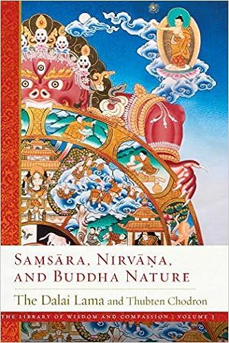 Samsara, Nirvana, And Buddha Nature por Dalai Lama epub