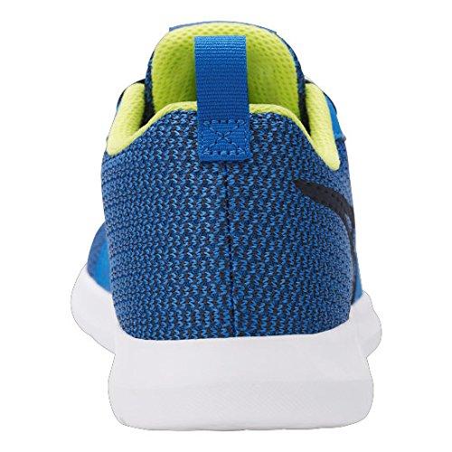 Asics Kanmei GS Junior Zapatillas Para Correr - AW17 Azul