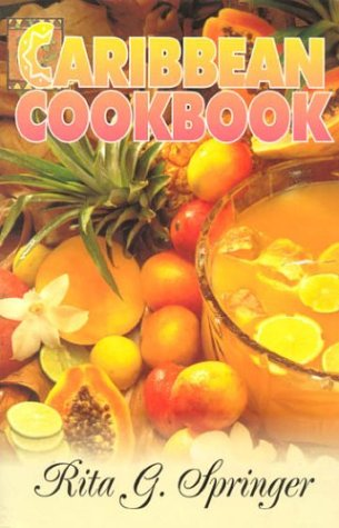 Books : Caribbean Cookbook