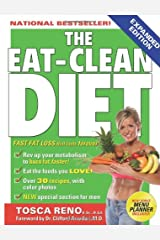 The Eat-Clean Diet: Fast Fat-Loss that lasts Forever! Paperback