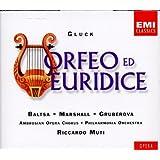 Gluck: Orfeo ed Euridice (Gesamtaufnahme(ital.),Aufnahme London 1981)