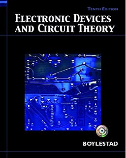 Electronic devices and circuit theory 11th edition robert l electronic devices and circuit theory 10th edition fandeluxe