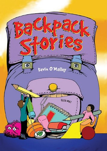 Download Backpack Stories PDF
