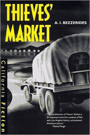 Book Thieves' Market