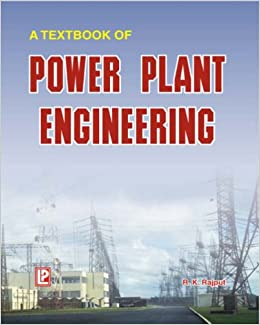 power plant engineering by rk rajput pdf free download