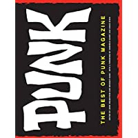 The Best of Punk Magazine