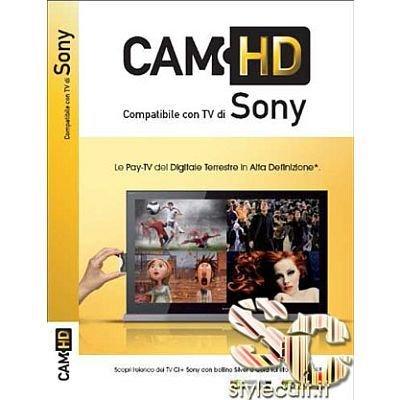 Sony Camhd X Pay-Tv In Hd Card Camera: Amazon co uk: TV