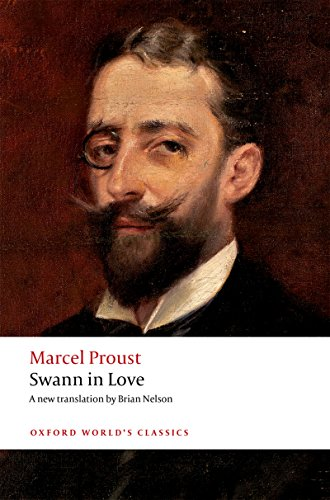 Swann in Love (Oxford World's Classics)
