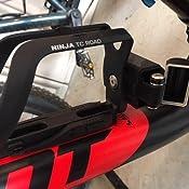 Amazon.com: Topeak Ninja TC8 + Hidden Juego de herramientas ...