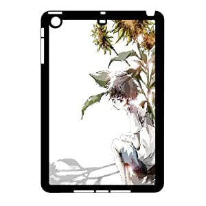 Good mood with sunflower Case Cover Best For Ipad Mini Case KHR-U552071