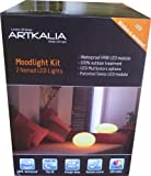 Artkalia 610708024026 Mood Light Kit