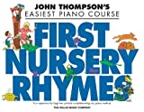 First Nursery Rhymes, , 0877180229