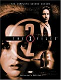 The X Files - Complete Second Season (Collector's Edition)